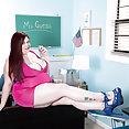 Ms. G: Sex Ed Instructor - image